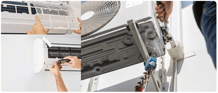 Experts Guide For Smoothly Running An AC Unit